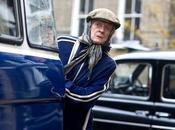 Lady Van: disparatada historia