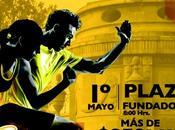 Continúa invitación Primer Medio Maratón Municipal Cantera