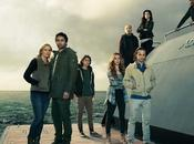 Fear walking dead -temporada monster