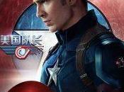 [Spoiler] Chris Evans habla sobre Capi Spiderman Capitán América: Civil