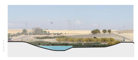 Creación de hábitats para el Mes Mundial de la Arquitectura del Paisaje