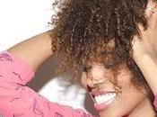 Estilos peinados para afro