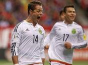 Chicharito escoge Copa América