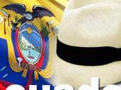 Ecuador, País Sombreros