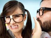 aliento (halitosis): Muchas causas soluciones simples