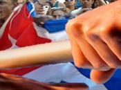 2018: cambio generacional llega Cuba.