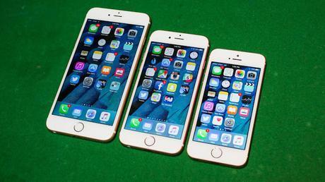 Olvídate del 7S; en 2017 conoceremos el iPhone 8: analista