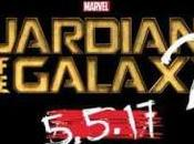 Chris Pratt muestra filmación Guardianes Galaxia Vol.