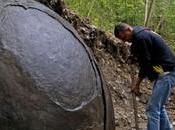 Extraña esfera gigante Bosnia provoca gran debate