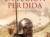 legión perdida, Santiago Posteguillo