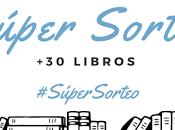 ¡Súper Sorteo! Libro 2016