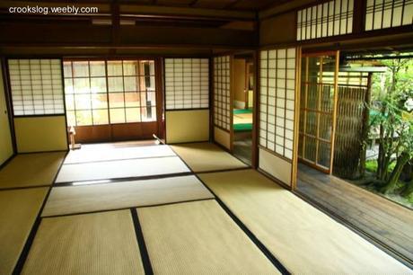 Arquitectura japonesa paperblog for Arquitectura japonesa tradicional
