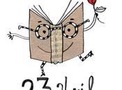 """""""Pociones"""" otras novedades -Día libro-"""