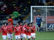 Resultado Mineros Cafetaleros partido Vuelta Ascenso