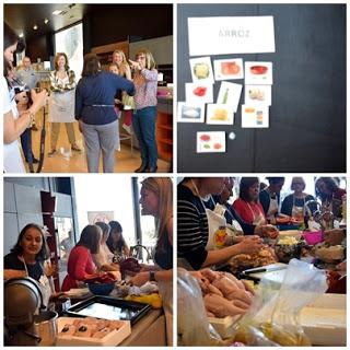 Encuentro de bloggers gastron micos en the singularkitchen - Singular kitchen valencia ...