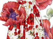 Vestidos envueltos miles flores