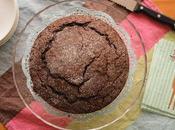 Bizcocho remolacha chocolate Reto #elasaltablogs