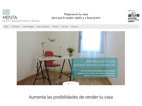 aumenta home staging