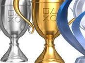 Profiles, para cazadores trofeos PlayStation