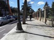 Valencia fotos denuncia «Bicicletas».