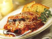 Berenjena Parmesana