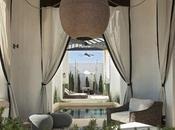 casa playa estilo marroquí