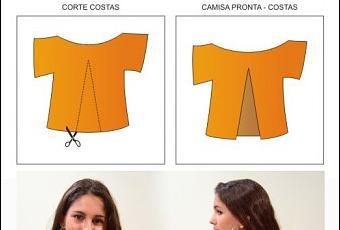 Feb 23, · OVER CLOTHING IDEAS FOR REUSE, RECYCLE CLOTHING. Mais de IDEIAS ROUPAS para reutilização, ROUPAS reciclar. .