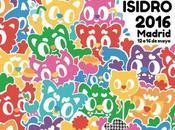 Fiestas Isidro 2016: Santiago Auserón, Nacho Vegas, Fangoria, Langui, Obús, Najwajean...