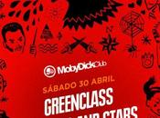 Fiesta presentación Bilbao Live 2016 Madrid