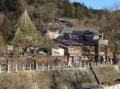 Takayama; viajando Alpes Japoneses