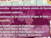 Jornada Flamenca Saceruela