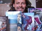 Crónica Sant Jordi: Caldes Montbui Patagonia