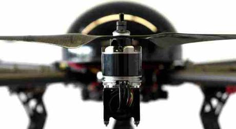Hemav, empresa de drones que ha utilizado el crowdfunding