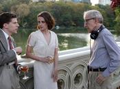 Trailer CAFÉ SOCIETY Woody Allen Jesse Eisenberg Kristen Stewart