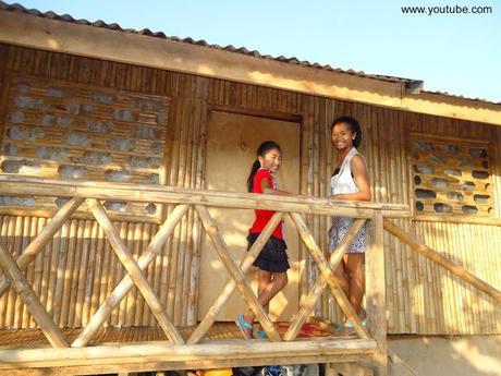Ventajas del bamb para construir casas paperblog Modelo de viviendas para construir