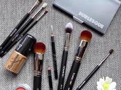comprar Burlesque: brochas, pinceles, lápiz ojos, colorete paleta imantada