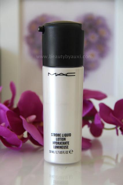 Strobe Liquid Lotion de MAC