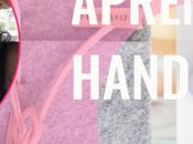 Aprende handmade ¿Hacemos regalo para madre? Cuencos arcilla bolsa estampada