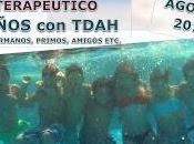 FAHYDA CAMP 2016: Campamentos Terapéuticos Verano