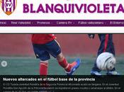 """arrancar cabeza"""". Amenazas padres árbitro años, partido benjamines Valladolid"""