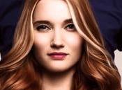 Hair contouring, nueva tendencia coloración contorno rostro sumas?