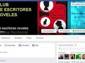 """Club escritores noveles """"Proyecto escritora"""""""