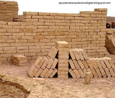 Arquitectura con barro paperblog Arquitectura y construccion de casas