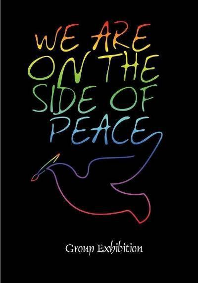 Convocatoria para We are solely on the side of peace Venezuela 2016 – 2017