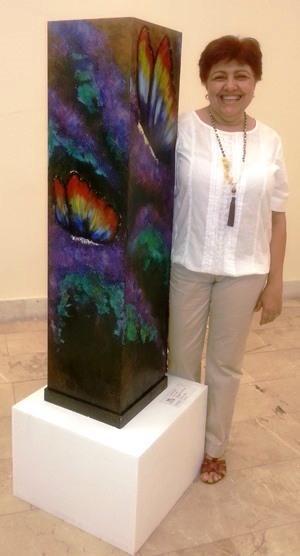arte, escultura,  Valencia, Venezuela,