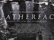 Leatherface, 2016 Noticia