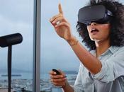 Realidad Virtual. Nicho Mercado masivo