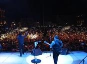 Gran concierto Duelo Festival Cantera