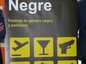 CastellóNegre. Actos llenos literatura, cine arte negro