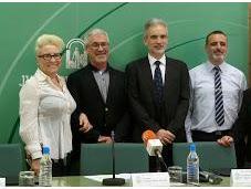 Salud FAHYDA firman convenio para desarrollar Protocolo atención integral personas Trastorno Déficit Atención Hiperactividad